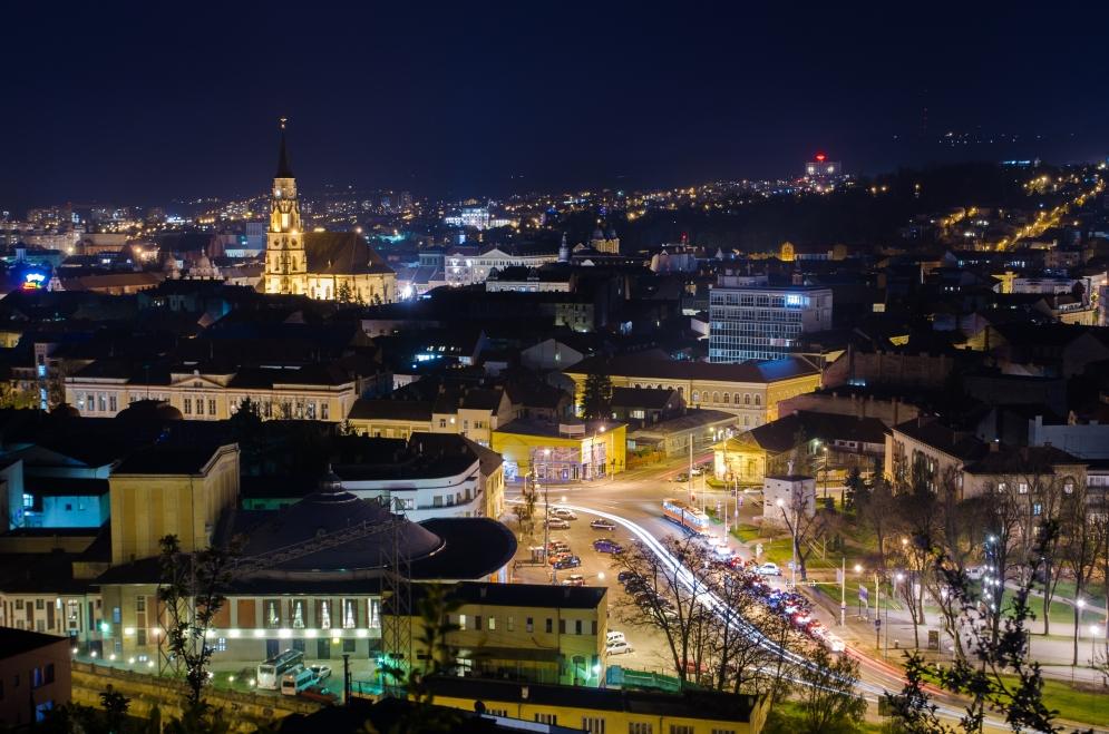 Clujul Seara