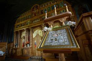 Biserica Rachitele