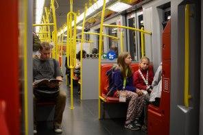 Metrou Viena