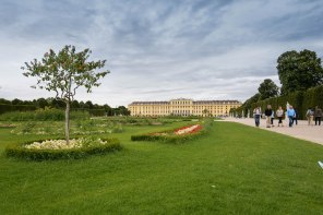 Viena - Schonbrunn Palace