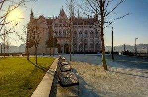 BUDAPEST The Parliament