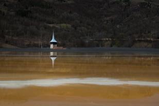 Lacul Geamana