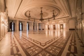 Casa poporului - interior -